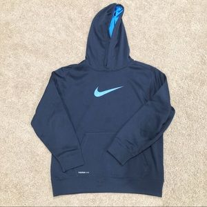 Youth Nike Pullover Hoodie